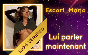 Escort_Marjo
